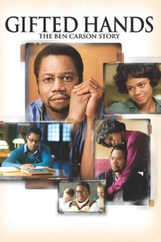 Gifted Hands: The Ben Carson Story