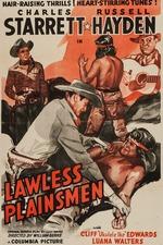 Lawless Plainsmen