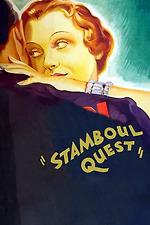 Stamboul Quest