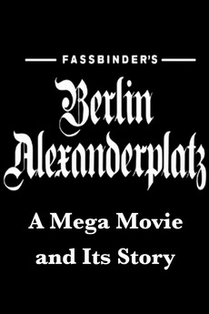 Fassbinder's Berlin Alexanderplatz: A Mega Movie and its Story