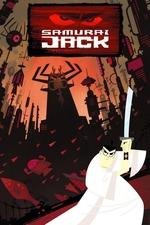 Samurai Jack: Digital Animation Test