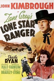 Lone Star Ranger