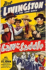 Law of the Saddle