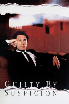 Guilty by Suspicion