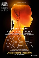 The ROH Live: Woolf Works