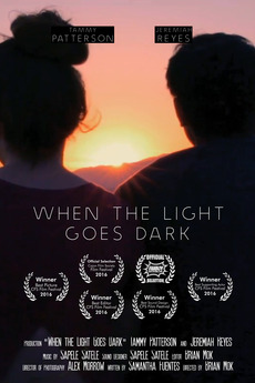 When the Light Goes Dark