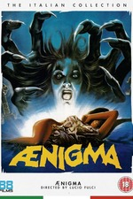 Ænigma: Lucio Fulci and the 80s