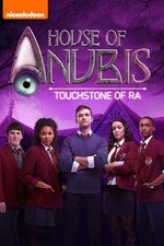 House of Anubis: The Touchstone of Ra