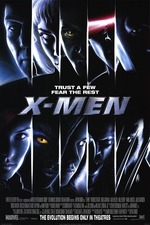 X-Men: The Mutant Watch