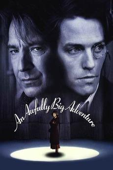 An Awfully Big Adventure