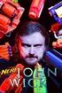 Nerf John Wick