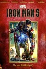Iron Man 3 Unmasked