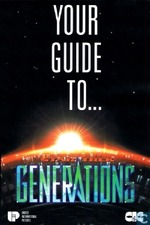 Your Guide to Star Trek Generations
