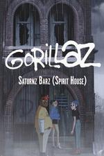 Saturnz Barz (Spirit House)