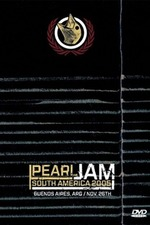 Pearl Jam – Live In Argentina