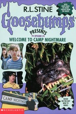 Goosebumps: Welcome to Camp Nightmare