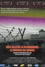 Más allá de la alambrada: la memoria del horror