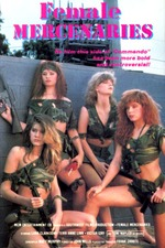 Female Mercenaries
