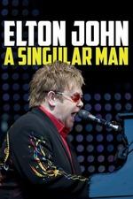 Elton John - A Singular Man