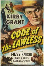 Code of the Lawless