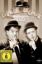 Laurel & Hardy - Best Of 3