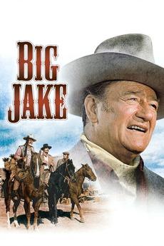 Risultati immagini per BIG JAKE ( 1971 ) poster