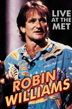 Robin Williams: A Night at the Met