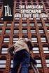 Tall: The American Skyscraper and Louis Sullivan
