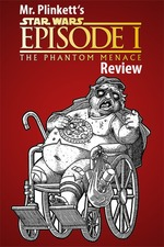 Star Wars: The Phantom Menace Review