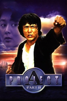 Project A: Part II