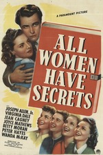 All Women Have Secrets