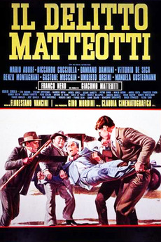 Il delitto Matteotti