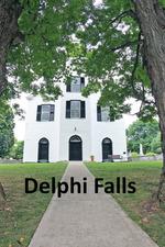 Delphi Falls