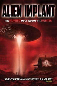 Alien Implant Movie Review