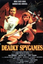 Deadly Spygames