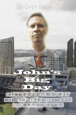 John's Big Day