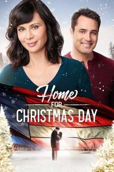 Home By Christmas.Home For Christmas Day 2017 Directed By Gary Harvey