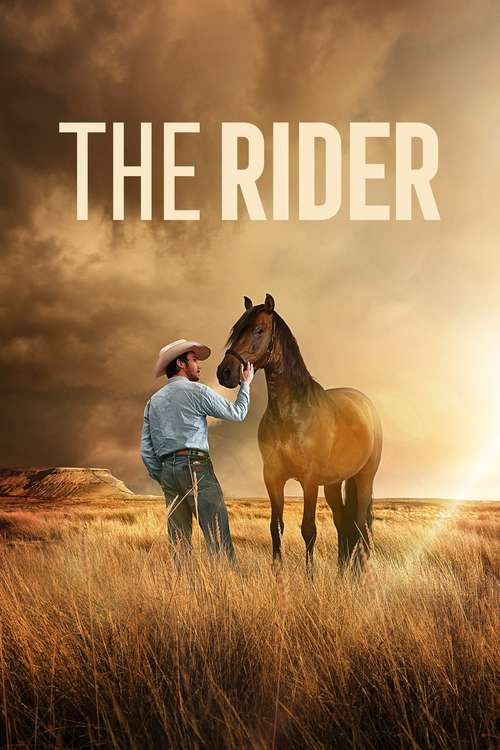 Cover The Rider