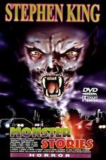 Stephen King's Monster Stories