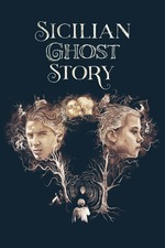 Filmplakat Sicilian Ghost Story, 2017