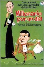 Millonario por un día