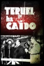 Teruel has Fallen