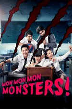 mon mon mon MONSTERS