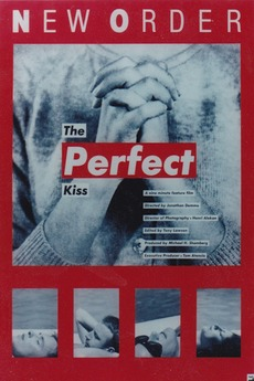 New Order: The Perfect Kiss (1985)
