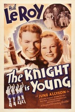 The Knight is Young