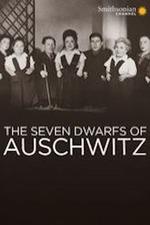 Warwick Davis: The Seven Dwarfs of Auschwitz