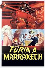 Fury in Marrakesh