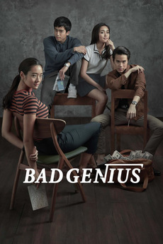 Image Result For Review Film Bad Genius