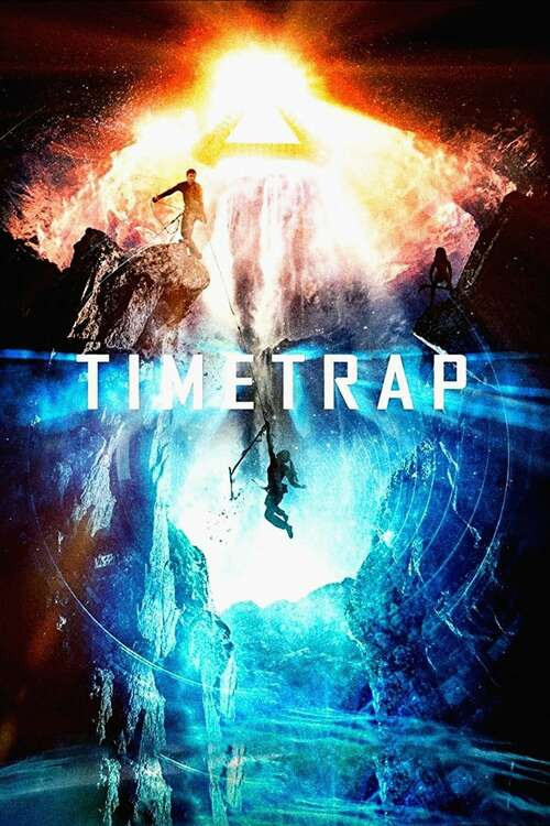 Film poster for Time Trap