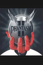 Reflections of Fear: Realising Phantasm II